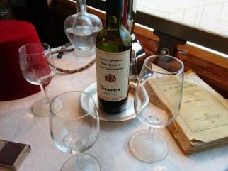 Une belle cave à vin