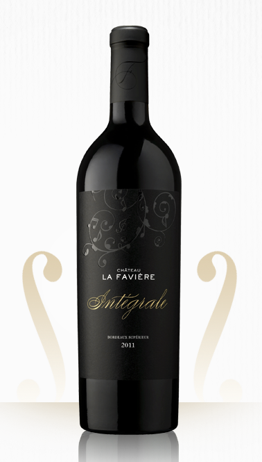 La Favière Intégrale 2011