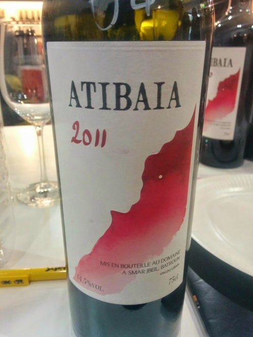 Atibaia 2011