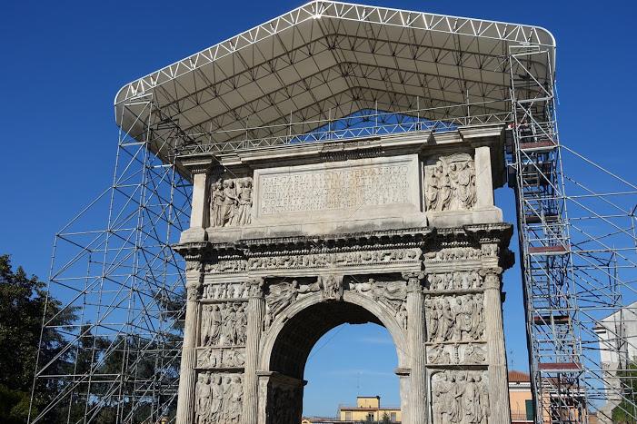 Arc de Trajan