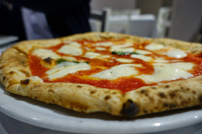 pizza di benevento