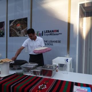 LebanonExpoMilano