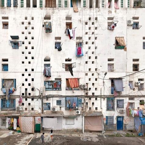Alger Cité Cimat de France #2