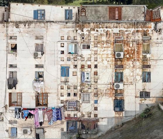 Alger Cité Cimat de France #4