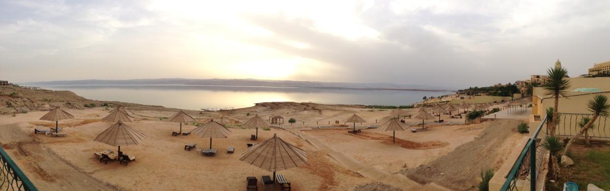 A Verona il sale del Mar Morto ti fa bella