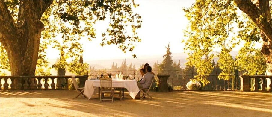 Provencal villa,Chateau La Canorgue,villa in Good Year movie (18)[1]