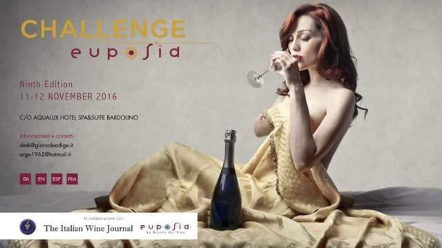 Euposia Challenge 2016