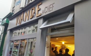 Viand et Chef 1