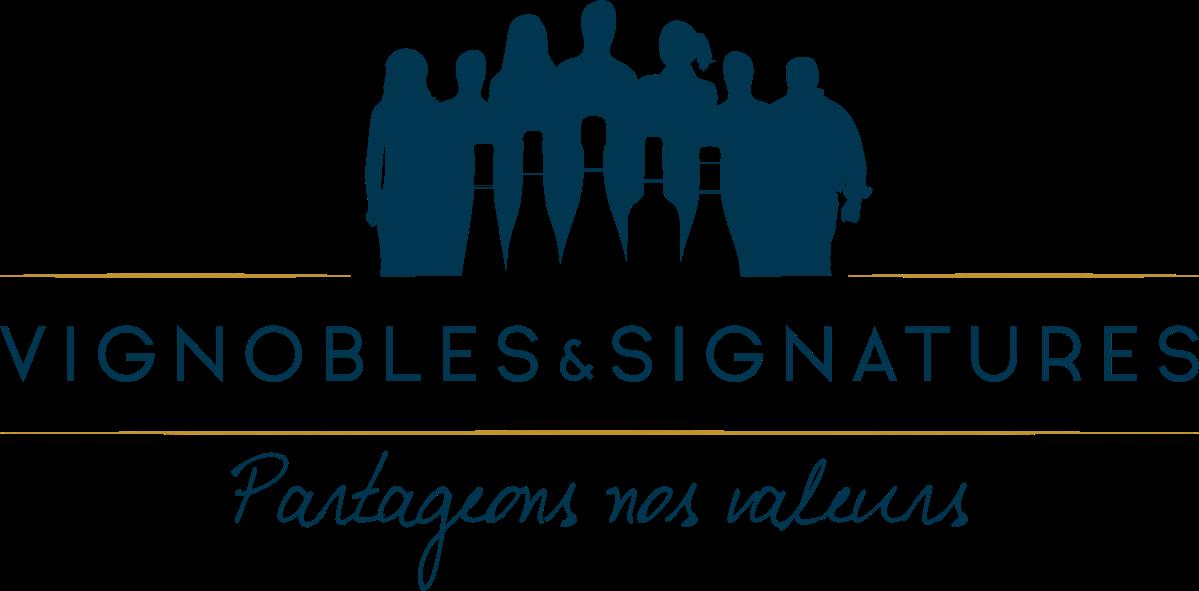 Nouvelle identité pour le Club Vignobles et Signatures
