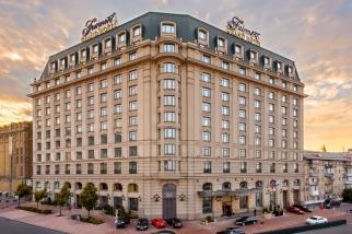 FAIRMONT GRAND HOTEL KYIV1
