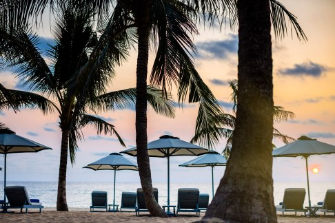 Private Beachfront - LVR Phu Quoc